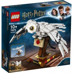 LEGO® Harry Potter? 75979 Hedwig?