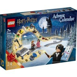 LEGO® Harry Potter? 75981 Calendario de Adviento LEGO® Harry Potter?