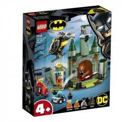 Batman? y el Escape del Guasón