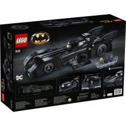LEGO 76139 1989 Batmobile™