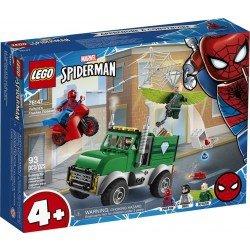 Lego 76147 Asalto Camionero del Buitre