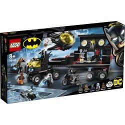 LEGO® DC Comics Super Heroes 76160 Batbase Móvil