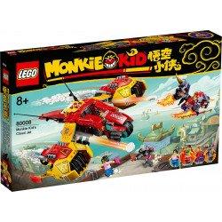 LEGO 80008 Monkie Kid's Cloud Jet