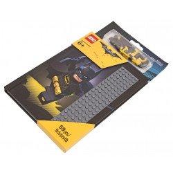 Cuaderno de Batman™ con portada de espigas