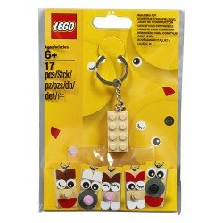 AMULETO CREATIVO LEGO