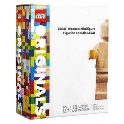Lego 853967 Minifigura de Madera LEGO®