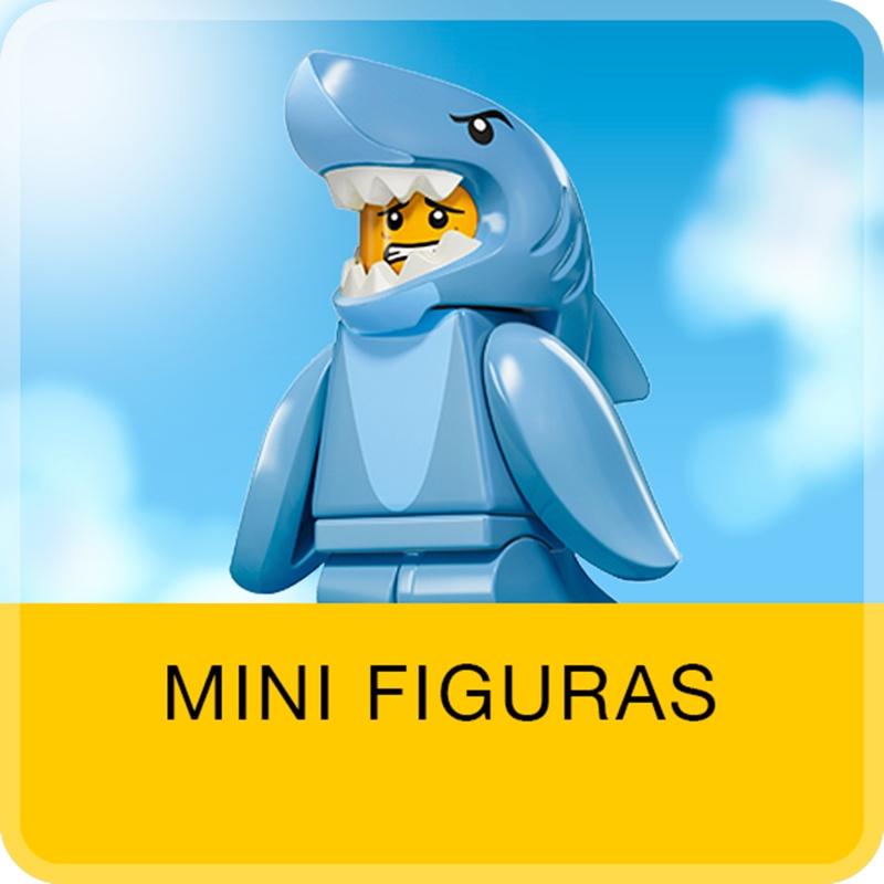 Mini Figuras