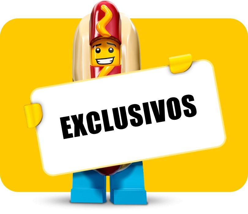Destacados - Exclusivos